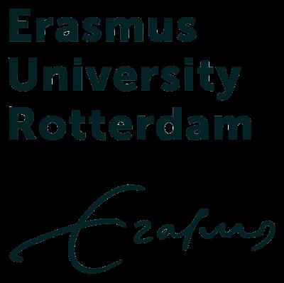 Erasmus University logo