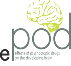 Long-term effects of methylphenidate on the brain (ePOD studie)