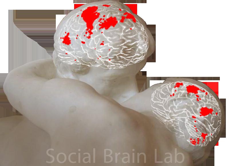 Internship at the Social Brain Lab